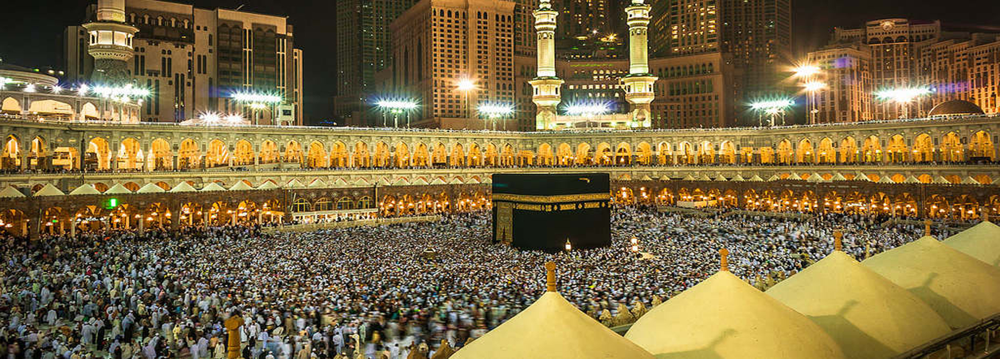 Hajj 2020 - 34 Days Package-Prebooking Offer